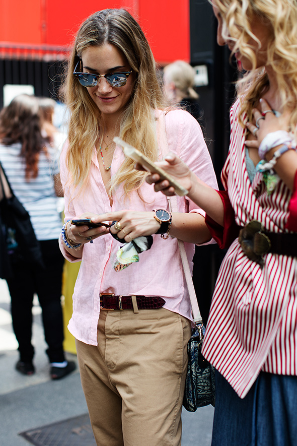 the sartorialist outfit ideas fashion paradoxes