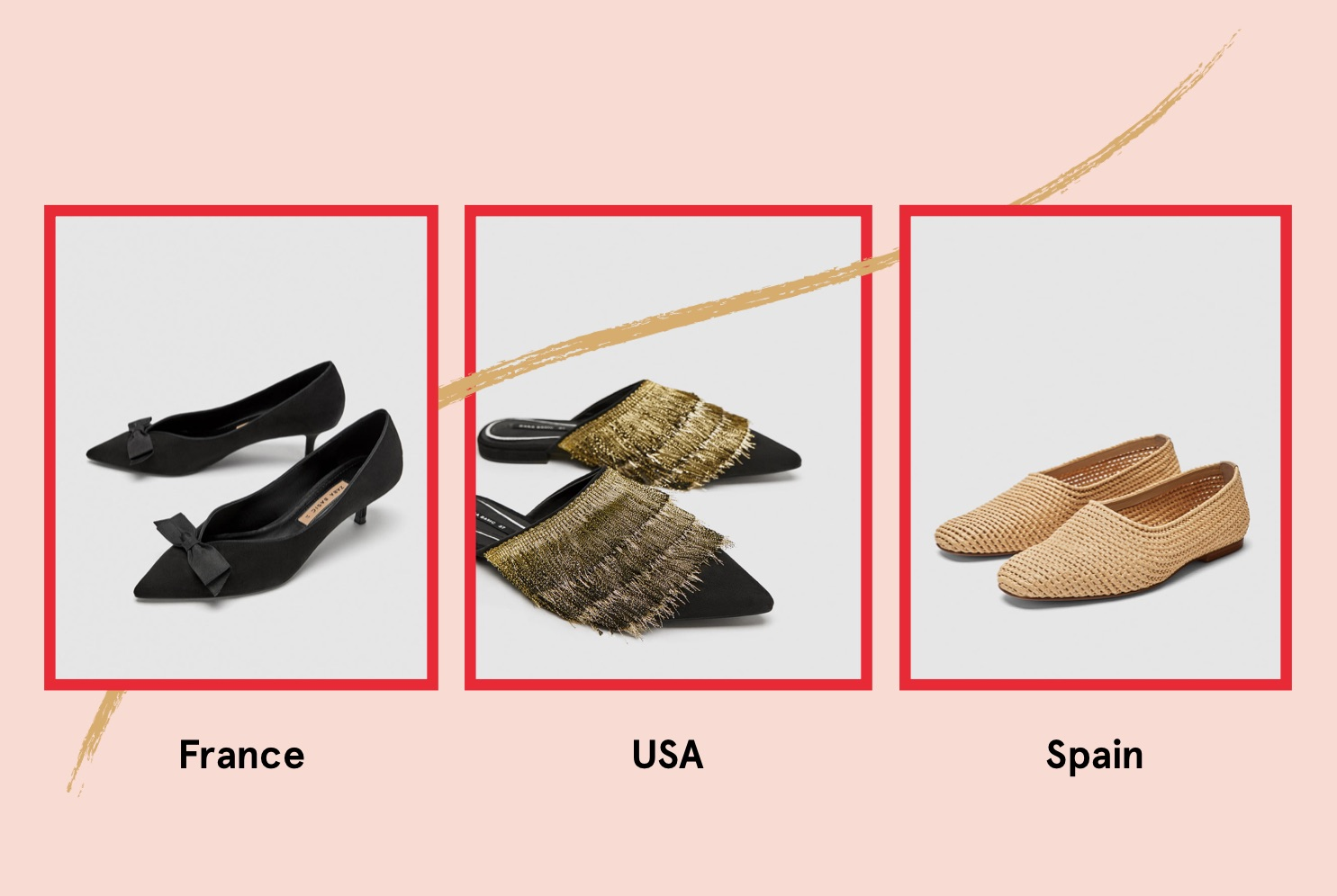 How To Find The Best Pieces At Zara Sale