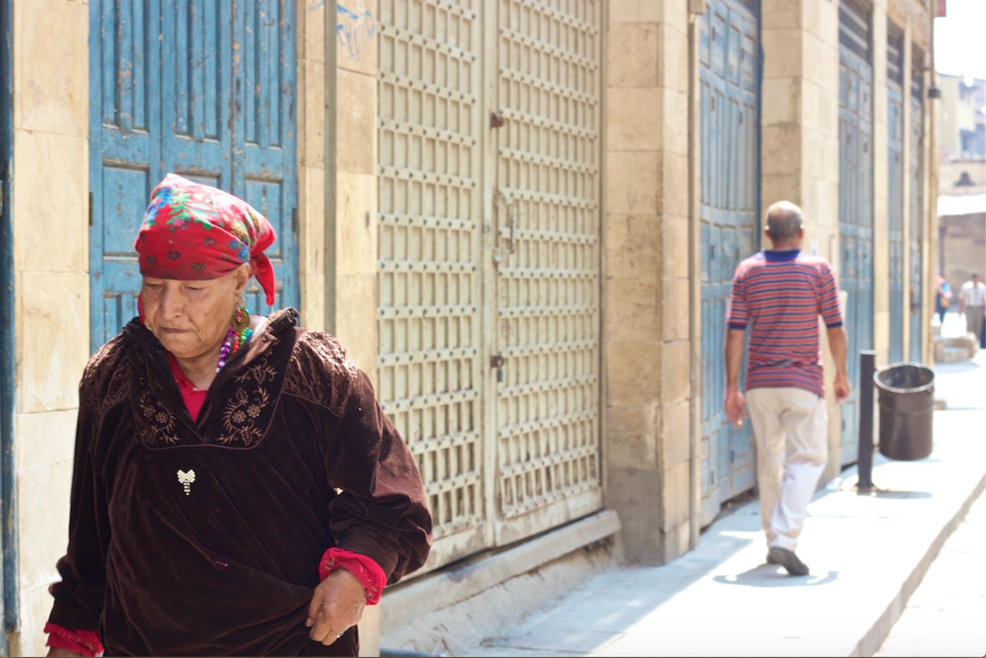 At Old Egypt A Fashion Expertise fashion paradoxes photo1