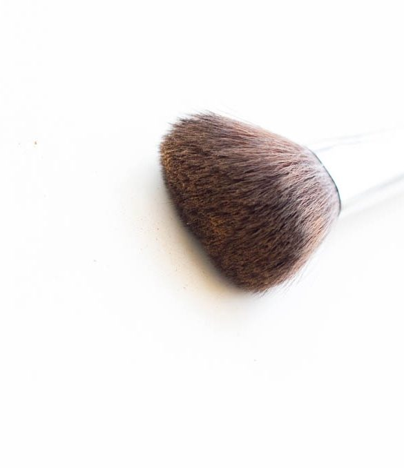 bronzer for pale skin