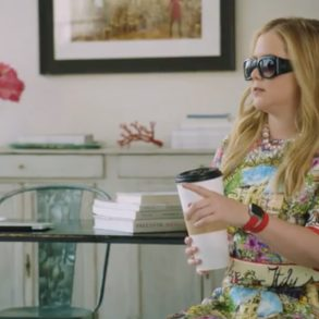 Amy Schumer and Anna Wintour Swaps Lives