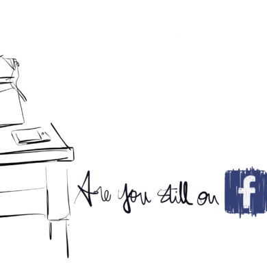 Are You Still on Facebook?