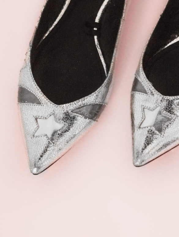 Pointy Flats
