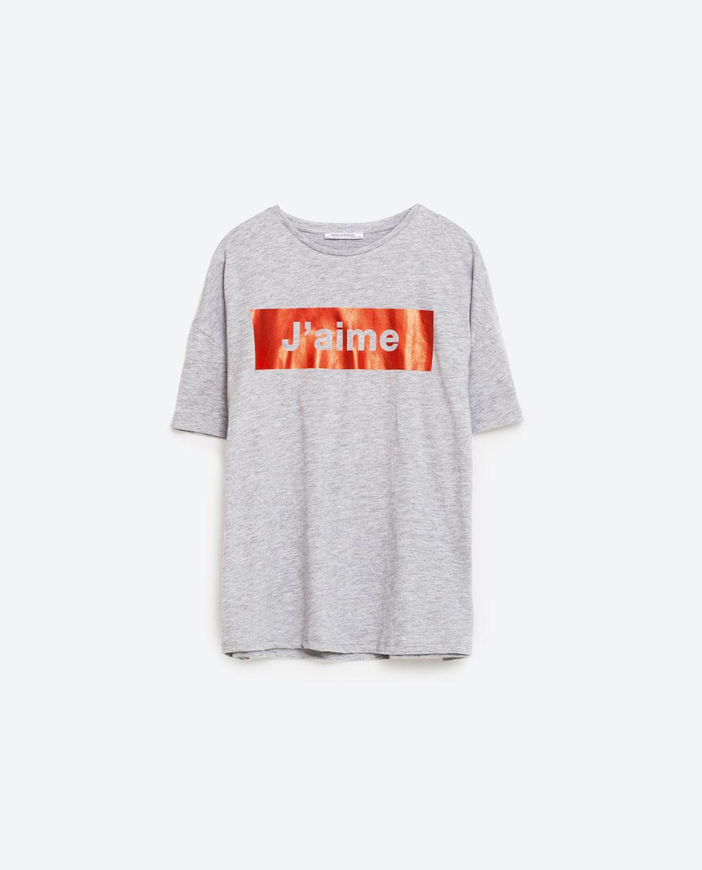 http://www.zara.com/us/en/sale/woman/t-shirts/short-sleeve/text-t-shirt-c698570p3996017.html
