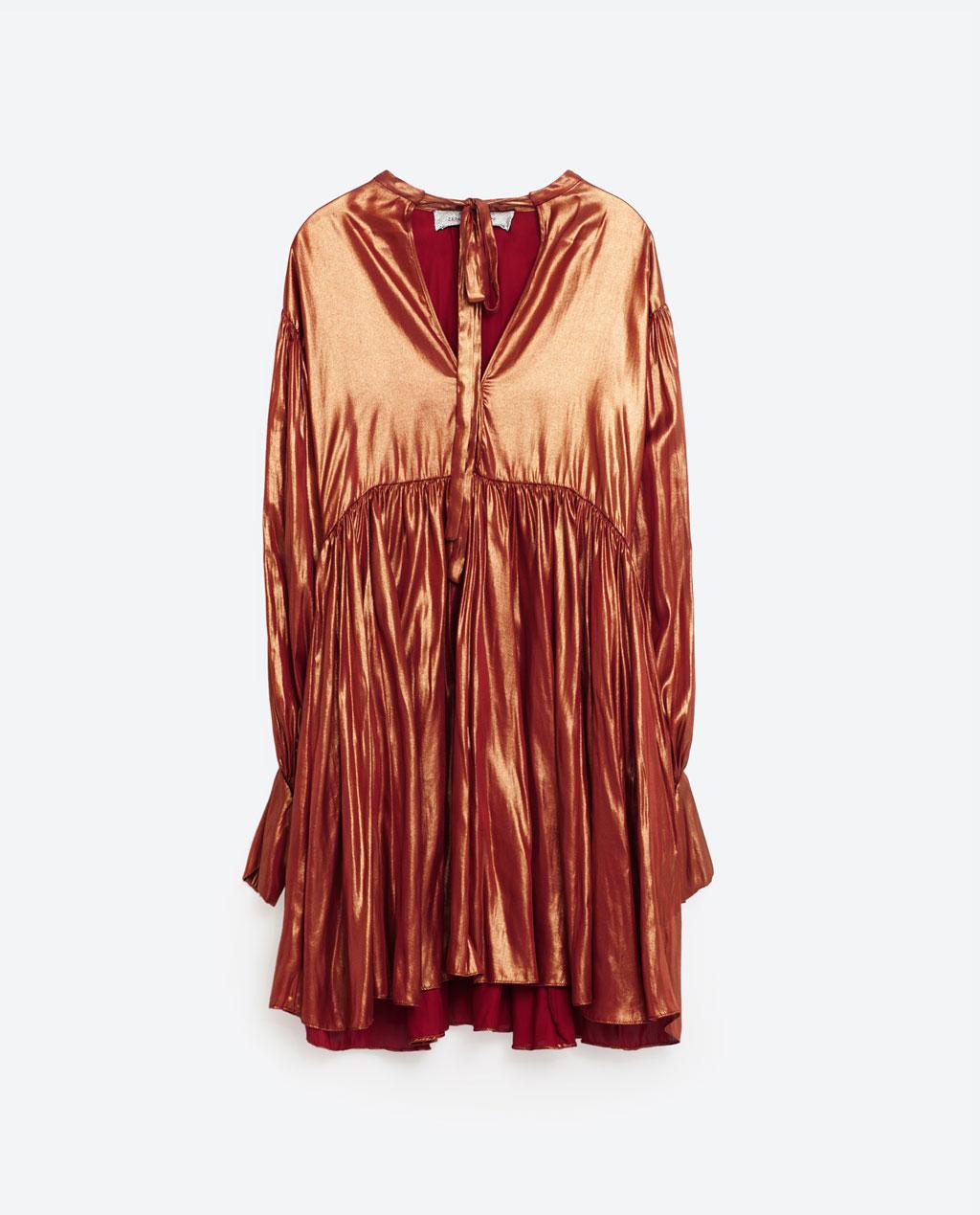 http://www.zara.com/us/en/sale/woman/dresses/shiny-flowing-dress-c437631p4259051.html
