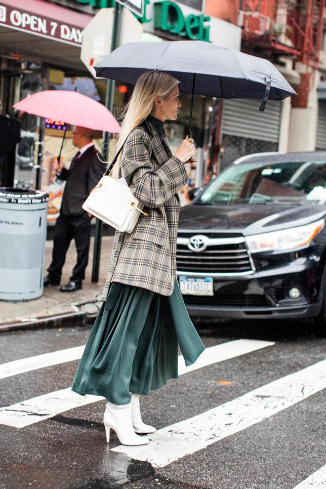 NYFW Street Style Spring/Summer 2019