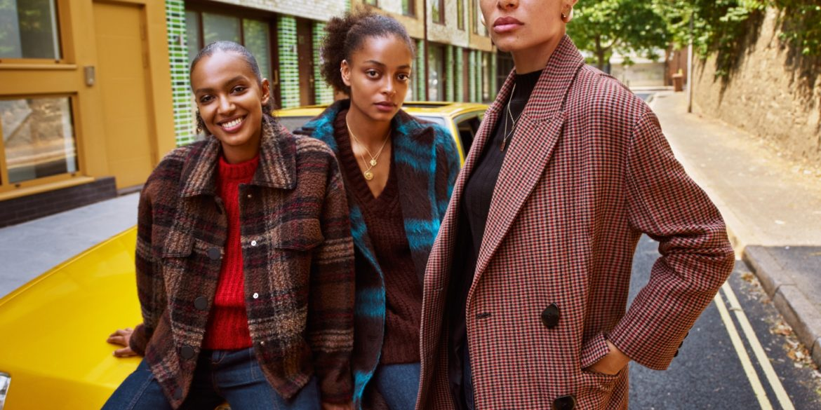 5 Affordable Pieces For A Bajillion Fall Styling Ideas