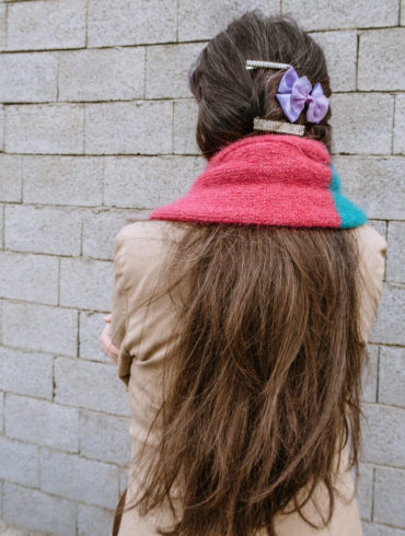 hair accessories trends