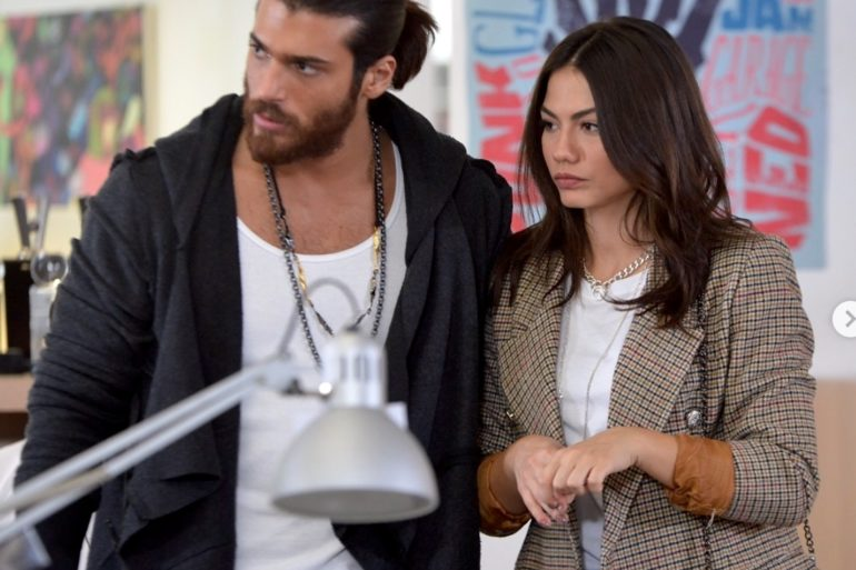 The Turkish Series That Kept Me Up at Night for A Whole Week