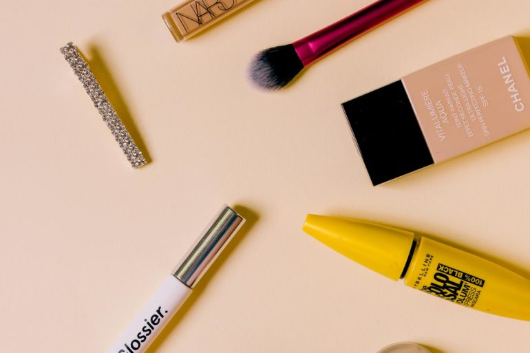 Makeup: Where to Splurge And Where to Save