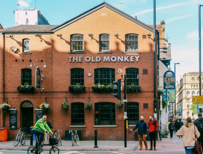 two day manchester itinerary essential sight seeing