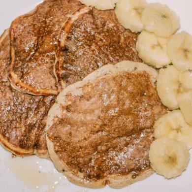 oats breakfast recipes