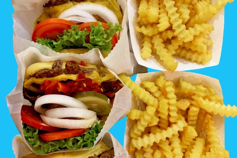 best Fast food restaurants in Jeddah