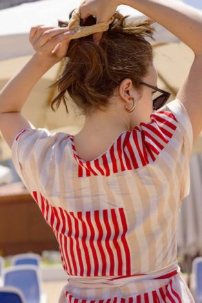 How To Protect Hair In The Summer