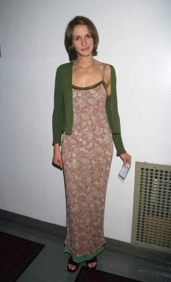 julia robert style