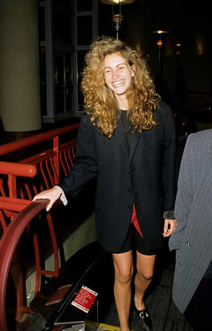 julia roberts style