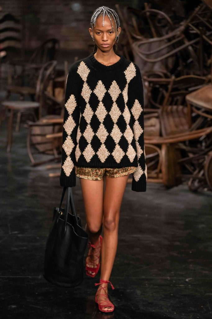 Styling Tricks New York Fashion Week Spring 2020