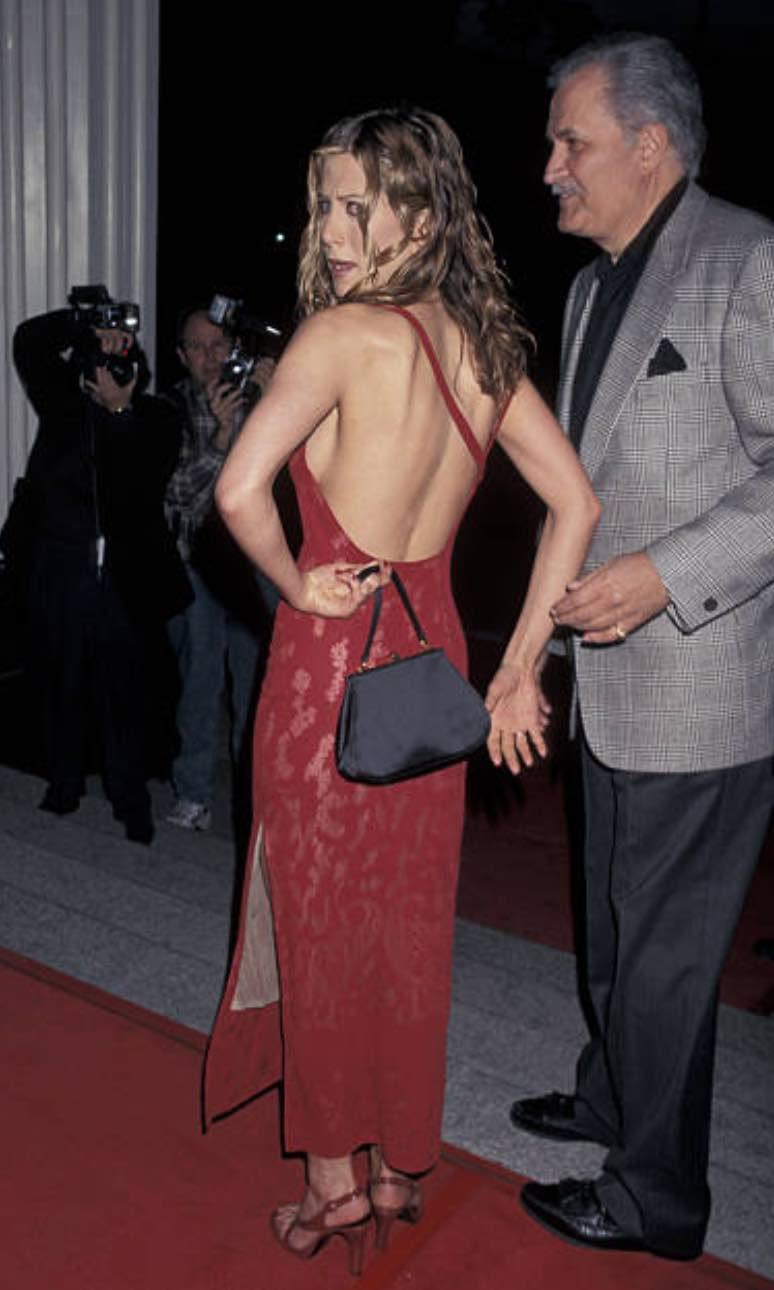 Jennifer Aniston outfits