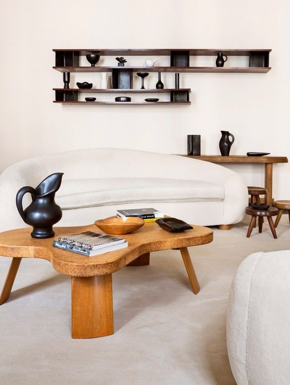 Coffee Table Decor Ideas