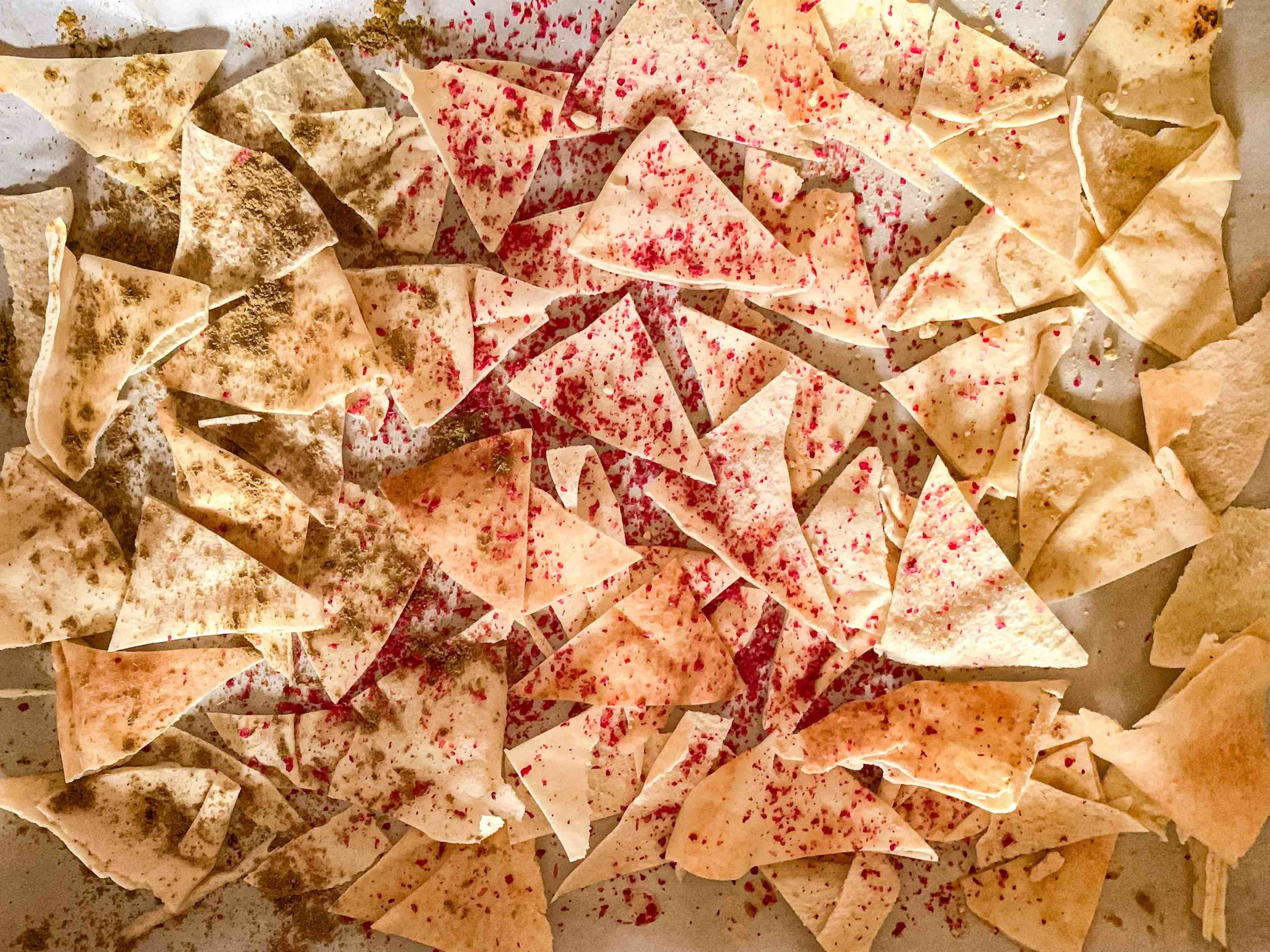 Spiced-pita-chips-triangles